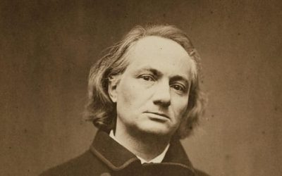 Baudelaire, 200 anys